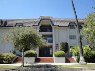497 S El Molino Avenue UNIT 110, Pasadena, CA 91101 - MLS#: AR18071223