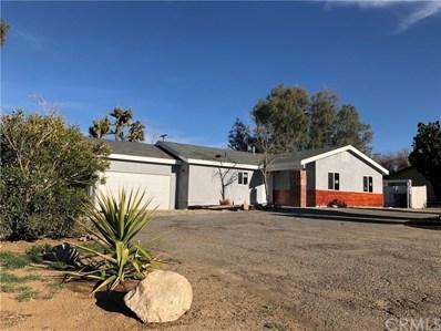 7531 Cherokee, Yucca Valley, CA 92284 - MLS#: AR18072151