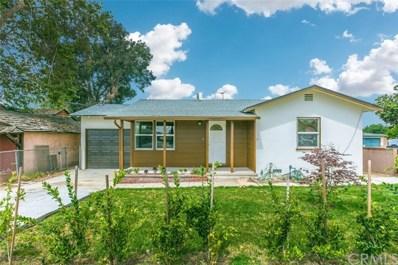 1701 Sunflower Avenue, Glendora, CA 91740 - MLS#: AR18072315