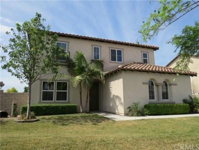 14951 Franklin Lane, Eastvale, CA 92880 - MLS#: AR18072506