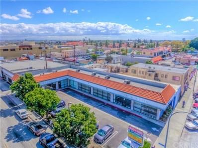 5504 Pacific Boulevard, Huntington Park, CA 90255 - MLS#: AR18072694
