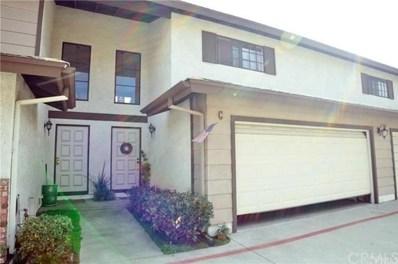 332 San Marcos Street UNIT C, San Gabriel, CA 91776 - MLS#: AR18073047