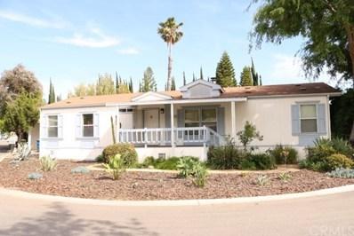 15831 Olden Street UNIT 42, Sylmar, CA 91342 - MLS#: AR18073242