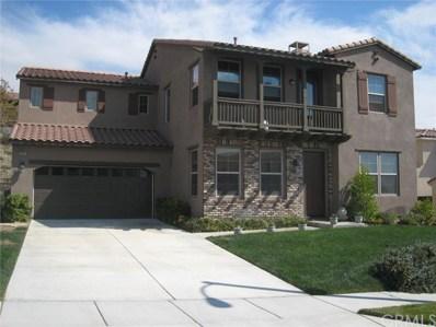 5051 Juneau Court, Rancho Cucamonga, CA 91739 - MLS#: AR18073391