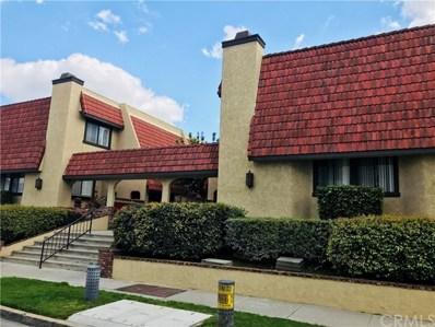 200 E Bay State Street UNIT D, Alhambra, CA 91801 - MLS#: AR18073672