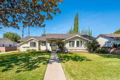 1833 S 3rd Avenue, Arcadia, CA 91006 - MLS#: AR18073701