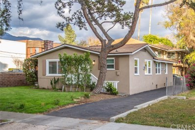 176 N Michigan Avenue, Pasadena, CA 91106 - MLS#: AR18073755
