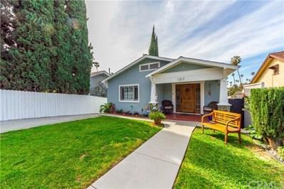 1317 Coronado Terrace, Los Angeles, CA 90026 - MLS#: AR18073936