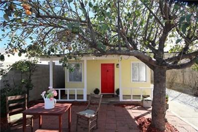 504 Archwood Place, Altadena, CA 91001 - MLS#: AR18074400