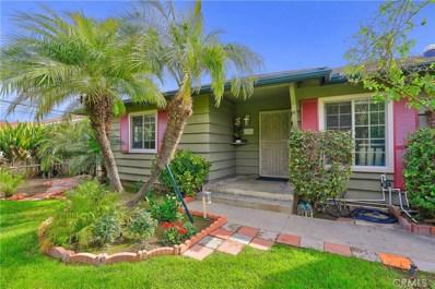 1508 Loganrita Avenue, Arcadia, CA 91006 - MLS#: AR18074419