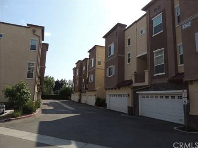 13643 Foster Avenue UNIT 3, Baldwin Park, CA 91706 - MLS#: AR18075217