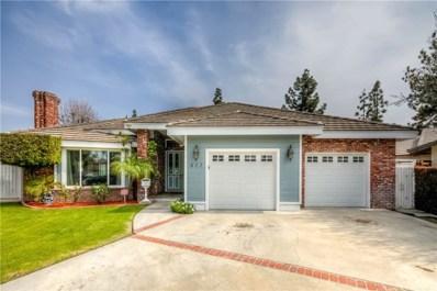 827 Camino Grove Avenue, Arcadia, CA 91006 - MLS#: AR18075570