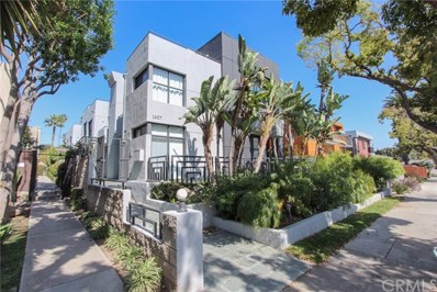 1427 18th Street UNIT 5, Santa Monica, CA 90404 - MLS#: AR18075842