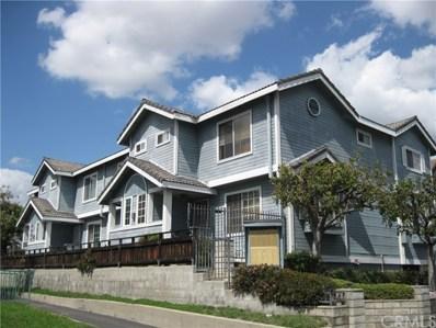 117 N Alhambra Avenue UNIT B, Monterey Park, CA 91755 - MLS#: AR18078684