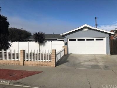 1497 Lark Avenue, Ventura, CA 93003 - MLS#: AR18080209