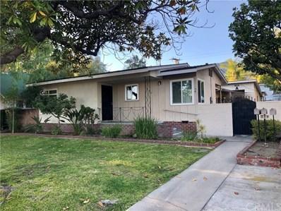 835 E Foothill Boulevard, Monrovia, CA 91016 - MLS#: AR18080337