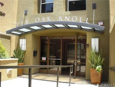 128 N Oak Knoll Avenue UNIT 311, Pasadena, CA 91101 - MLS#: AR18080464