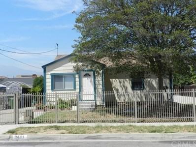 9411 Pitkin Street, Rosemead, CA 91770 - MLS#: AR18080922