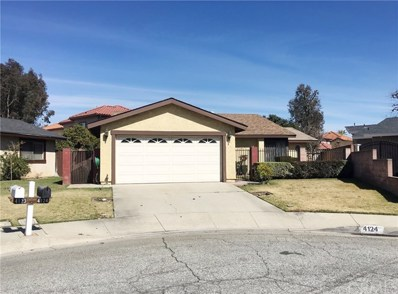4124 Riverview Avenue, El Monte, CA 91731 - MLS#: AR18081633