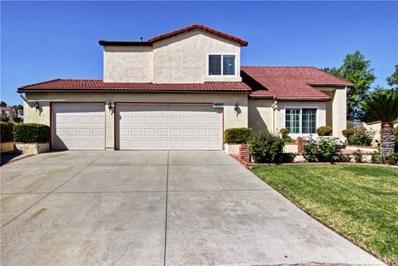 19202 Allwood Court, Rowland Heights, CA 91748 - MLS#: AR18082680