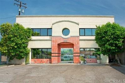 539 E Garvey Avenue, Monterey Park, CA 91755 - MLS#: AR18084125