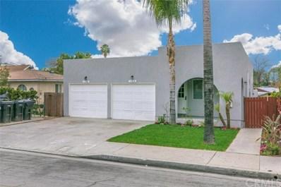 135 N Bonnie Beach Place, Los Angeles, CA 90063 - MLS#: AR18084256