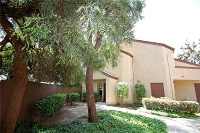 904 S Canyon Boulevard UNIT J, Monrovia, CA 91016 - MLS#: AR18084340