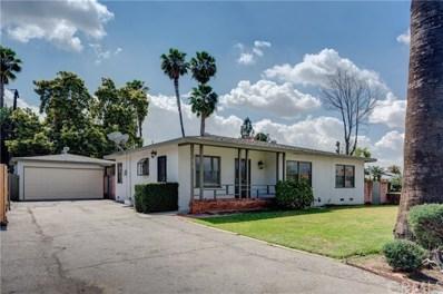 478 W Shamwood Street, Covina, CA 91723 - MLS#: AR18084382