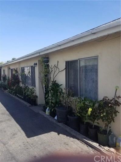 216 N Dalton Avenue, Azusa, CA 91702 - MLS#: AR18085202