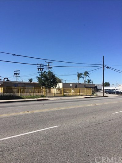 10728 Rush Street, South El Monte, CA 91733 - MLS#: AR18085981