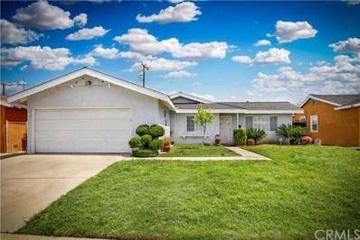 724 Ranlett Avenue, La Puente, CA 91744 - MLS#: AR18086632