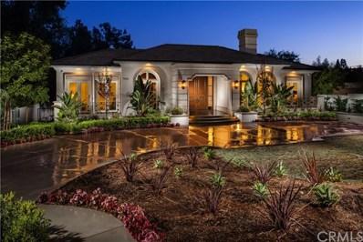 560 W Orange Grove Avenue, Arcadia, CA 91006 - MLS#: AR18086695