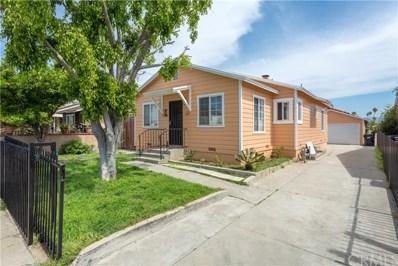 432 San Pasqual Drive, Alhambra, CA 91801 - MLS#: AR18087212
