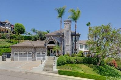 308 N Terrace View Drive, Monrovia, CA 91016 - MLS#: AR18087254