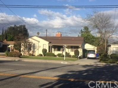 6716 Temple City Boulevard, Arcadia, CA 91007 - MLS#: AR18087721