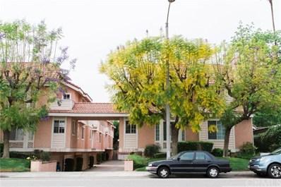211 W Alhambra Road UNIT A, Alhambra, CA 91801 - MLS#: AR18088785