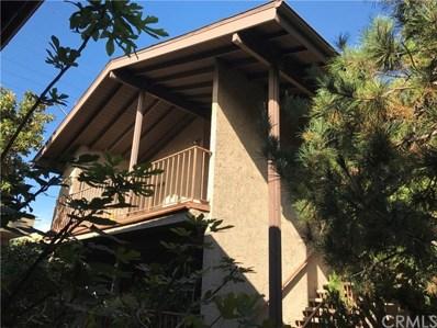 1161 W Duarte Road UNIT 16, Arcadia, CA 91007 - MLS#: AR18089042