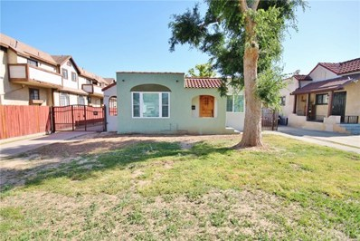 2706 W Grand Avenue, Alhambra, CA 91801 - MLS#: AR18089217