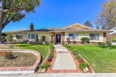 5660 Della Avenue, Rancho Cucamonga, CA 91701 - MLS#: AR18089492