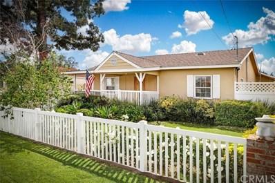 5009 Doreen Avenue, Temple City, CA 91780 - MLS#: AR18090320