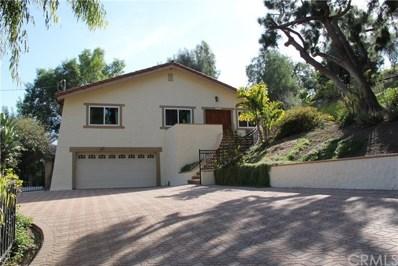 1451 Le Flore Drive, La Habra Heights, CA 90631 - MLS#: AR18090623