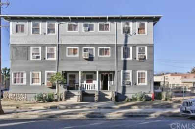 285 W Center Street, Pomona, CA 91768 - MLS#: AR18090761