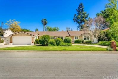 1524 Marendale Lane, Arcadia, CA 91006 - MLS#: AR18091118