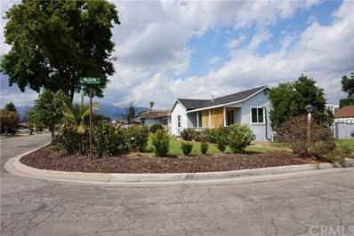 10409 Miloann Street, Temple City, CA 91780 - MLS#: AR18091251