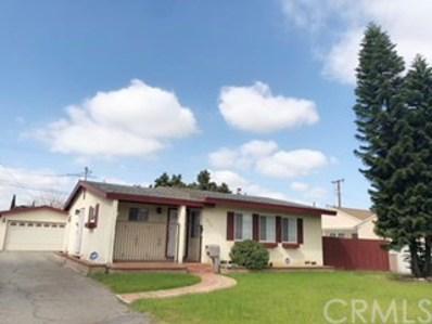 1034 W Crumley Street, West Covina, CA 91790 - MLS#: AR18091676