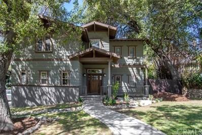 463 Auburn Avenue, Sierra Madre, CA 91024 - MLS#: AR18091931