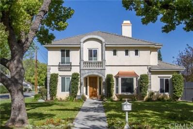 1106 Mayflower Avenue, Arcadia, CA 91006 - MLS#: AR18092003