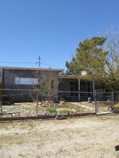 4393 Old Woman Springs Road, Yucca Valley, CA 92284 - MLS#: AR18092167