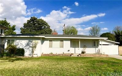 2532 El Capitan Avenue, Arcadia, CA 91006 - MLS#: AR18093584