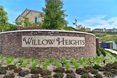 21086 Willow Heights, Diamond Bar, CA 91765 - MLS#: AR18093966